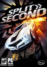 Скачать Split/Second для PC,Xbox360,PS3
